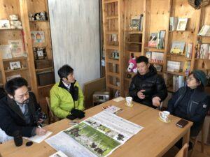 【JAところ通信】岐阜地区の那須牧場がホクレン「指定団体情報」の取材を受けました