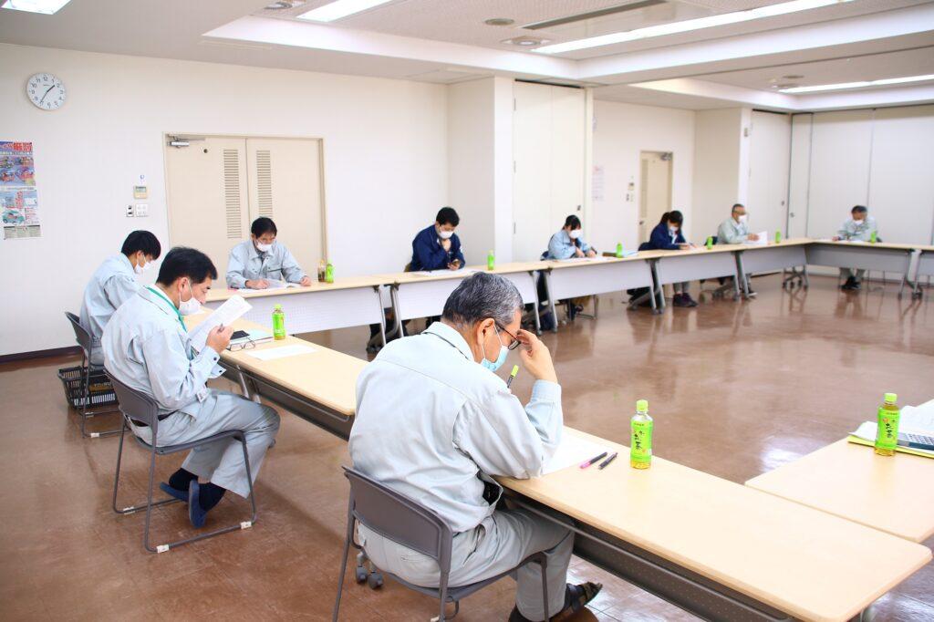 【JAところ通信】試験成績報告会を行いました