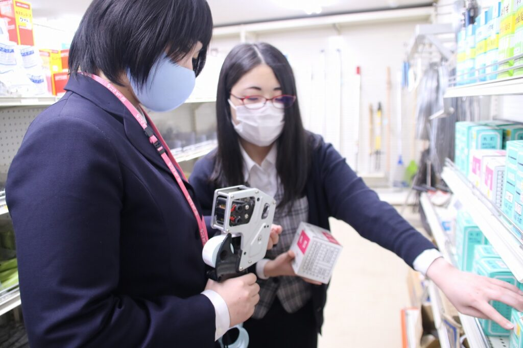 【JAところ通信】常呂高校生の職場実習を受け入れました