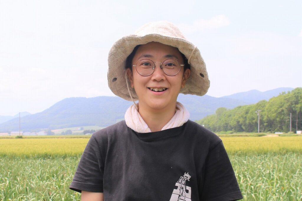 【JAところ通信】新たに農業研修生が来町しました!